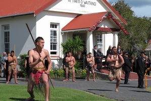 Five historic walks around Waitangi