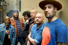 Ben Harper and the Innocent Criminals will be performing in Napier this year, just at a later date.