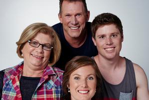 The Wotton Family.