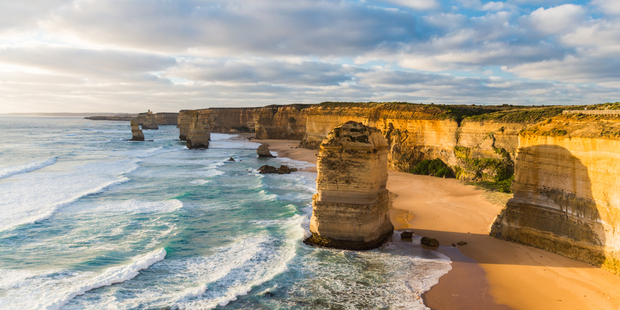 12 Apostles. Photo / Getty Images