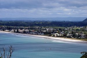 Waihi Beach. Photo/file
