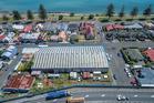 Big Napier site ripe for development