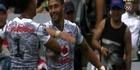 Watch: NRL Nines Highlights: Warriors 34 Bulldogs 8