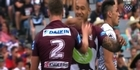 Watch: NRL Nines Highlights: Manly 15 Warriors 12