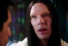 Benedict Cumberbatch cameos in the upcoming Zoolander movie.