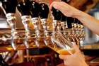 The Taupo bar owner has admitted defrauding the IRD of nearly $1 million. Photo / iStock