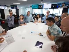 John Drinnan: Newsroom convergence the new reality