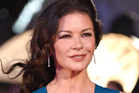 Catherine Zeta-Jones says actresses in their 40s find it hard in Hollywood. Photo / Getty