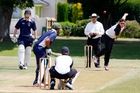 Cadets allrounder Ben Christensen will be a key player in tomorrow's battle with Mount Maunganui at Blake Park.