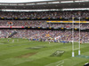 Eden Park hosts the Nines this weekend. Photo / Dean Purcell