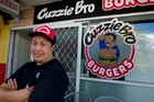 Tanya Poipoi Davy wants to open a second CuzzieBro Burgers in Rotorua very soon. Photo / Ben Fraser