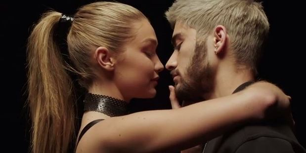 Zayn Malik may have made a saucy video with his model girlfriend Gigi Hadid but the song Pillowtalk is not as dirty as it sounds.