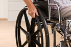 The 20-year-old man stayed at the residential care home three nights a week and required 24-hour care. Photo / iStock