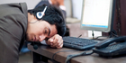 Sleep deprivation is a serious condition. To put it in context, the UN considers sleep deprivation a form of torture. Photo / iStock