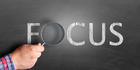 What is your marketing focus for the start of 2016? Photo / iStock