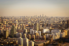 Beijing skyline, China. Photo / iStock