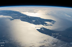Images of New Zealand taken from space