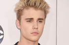 Singer Justin Bieber didn't show up to party with Rebel Wilson and Kelly Osbourne in Vegas. Photo / Getty