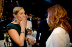 Kate Winslet admitted to groping Susan Sarandon's breasts at the SAG Awards. Photo / Getty