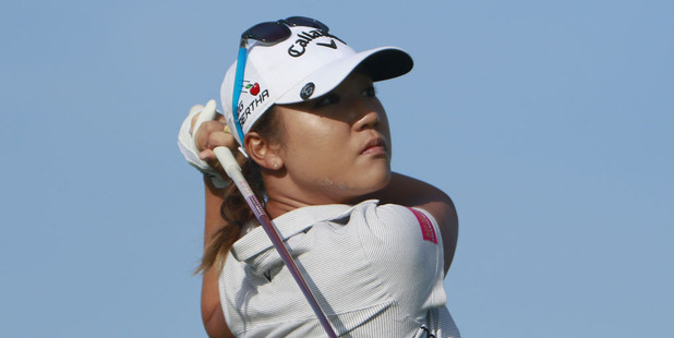 Lydia Ko. Photo / Getty