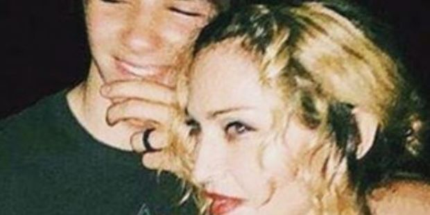 Madonna's custody battle for 15-year-old son Rocco drags out for another month. Photo / Instagram