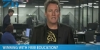 Mike Hosking: The economy is working - don't badmouth it