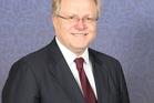 Professor Robin Pollard  told staff at a meeting