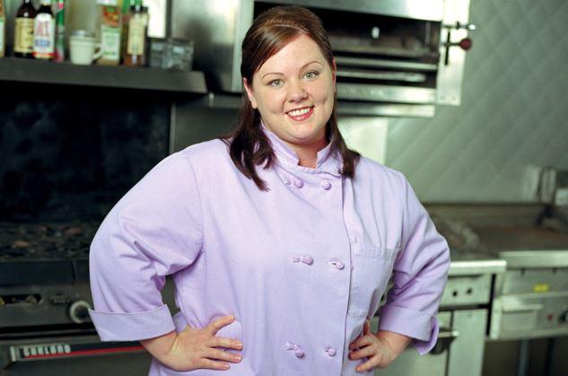 Melissa McCarthy as Sookie.