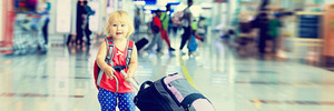 Your tips for travelling with kids