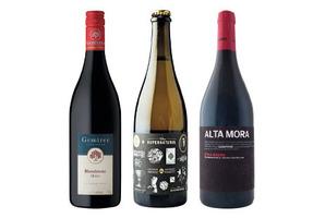 Wine: Three soothing bottles