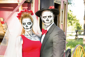 Are you living in a zombie marriage?