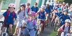 Watch: Go By Bike Day