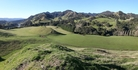 A view of the site of the proposed Ruataniwha Dam, over the Makaroro River. Photo / Duncan Brown