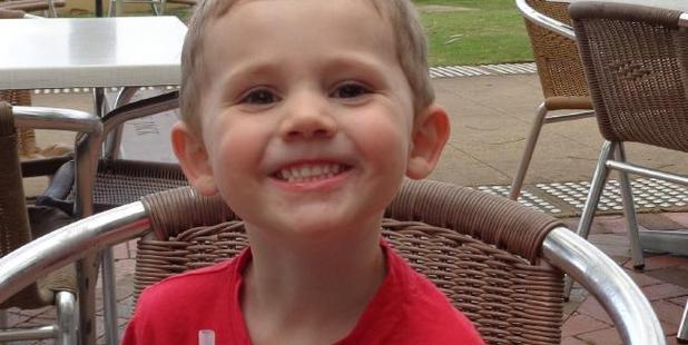 A jar placed under a tree as part of a global treasure hunt was linked to the case of missing three-year-old boy William Tyrrell.