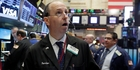Weaknesses in mining, banking and tech shares helped drive the US market to 22-month lows yesterday. Photo / AP