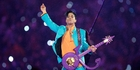 Prince is a legendary live performer, but his gigs in Auckland will be an intimate affair. Photo / AP