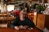 Reva Meredith is sad but philosophical about closing the doors of her iconic restaurant. Photo / John Stone