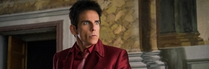 Ben Stiller takes on the roll of Derek Zoolander for a second time. Photo / Supplied