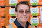Trevelyan's Pack & Cool is spending $12 million on expansion ahead of the 2016 kiwifruit harvest, including optical fruit handling machinery worth $3 million, says general manager Steve Butler.