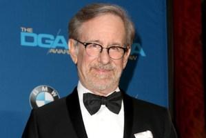 Spielberg has his say on Oscars race row