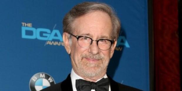 Director Steven Spielberg. Photo / AFP