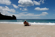 Most of the country is in for mild weather for the remainder of the holiday weekend, MetService says. Photo / Sarah Ivey