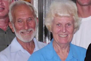 Dr Ken Elliott and his wife Jocelyn, both aged in their 80s, were abducted following attacks in Burkina Faso by suspected Islamic extremists. Photo / Supplied