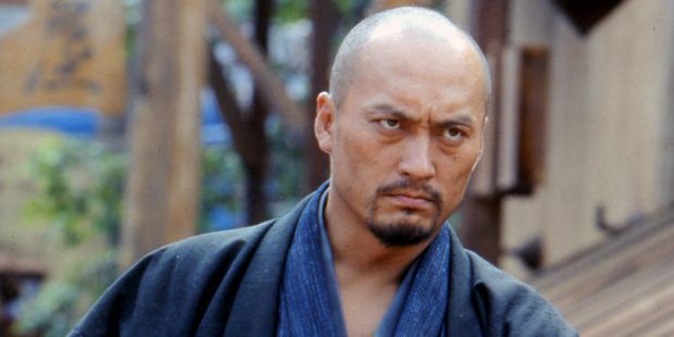 Ken Watanabe won an Oscar for his role in The Last Samurai.