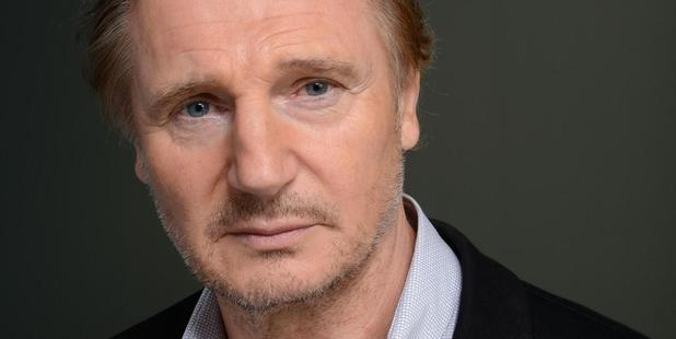 "Liam Neeson is dating an ""incredibly famous"" woman seven years after losing his wife. Photo / Supplied"