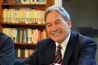 Barry Soper: Winston denied dust buster bus ride