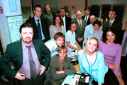 You may identify characters like those from The Office in your own workplace. Photo / Supplied