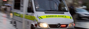 She was taken in a critical condition to Waikato Hospital, where she died on Thursday. Photo / File