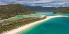 $2m raised to save Abel Tasman beach