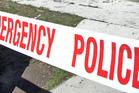 Suspected homicide in Whangarei